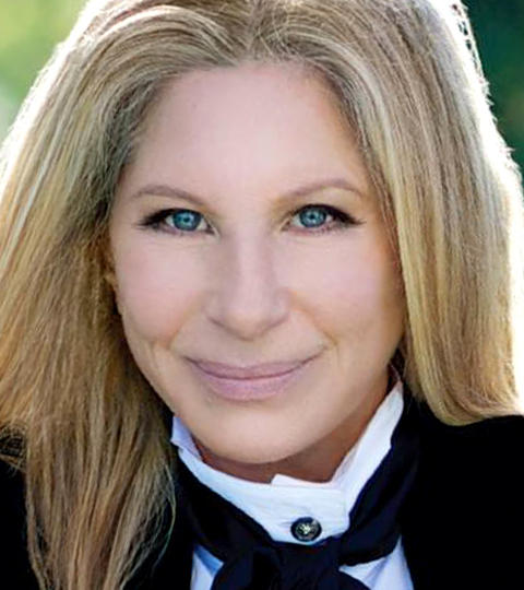 barbra streisand films