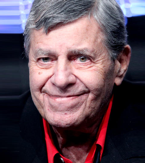 jerry lewis 2017