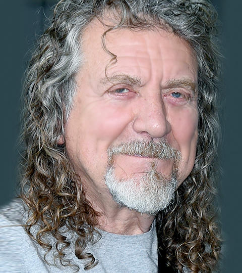 Robert Plant Guests on...