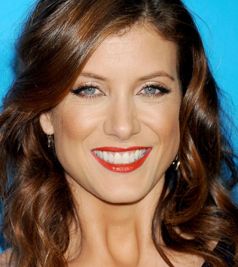Kate Walsh Guests on T...