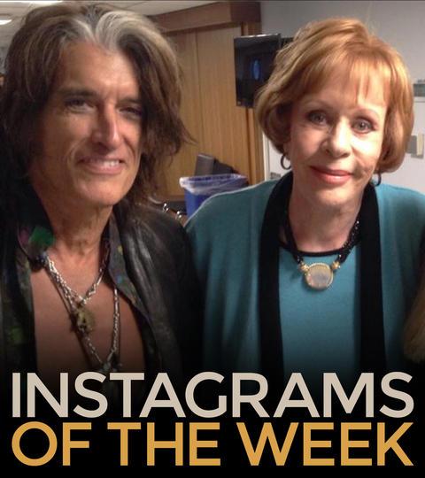 Instagrams of the Week: 10/6/2014