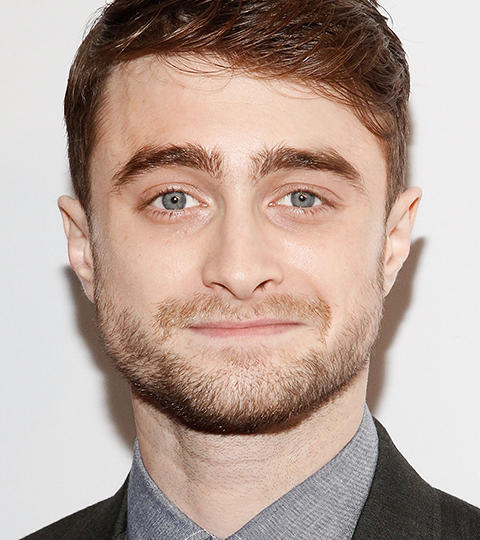 daniel radcliffe # danielradcliffe daniel radcliffe is a british actor ...