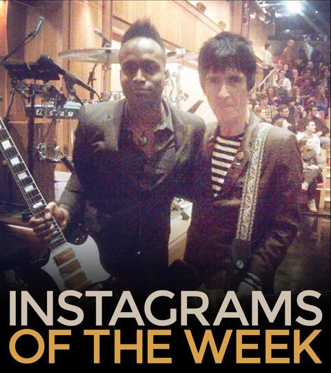 Instagrams of the Week: 11/10/2014