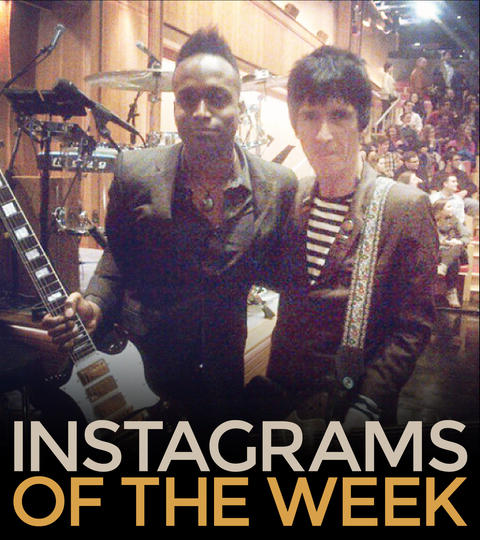 Instagrams of the Week: 11/10/2014
