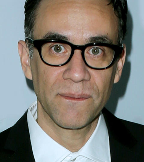 fred armisen the originals