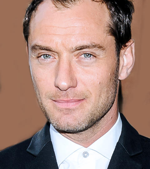 jude law girlfriend