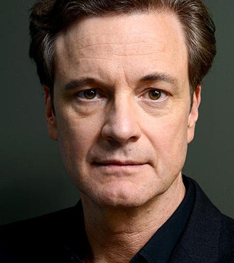 Colin Firth Guests on ...