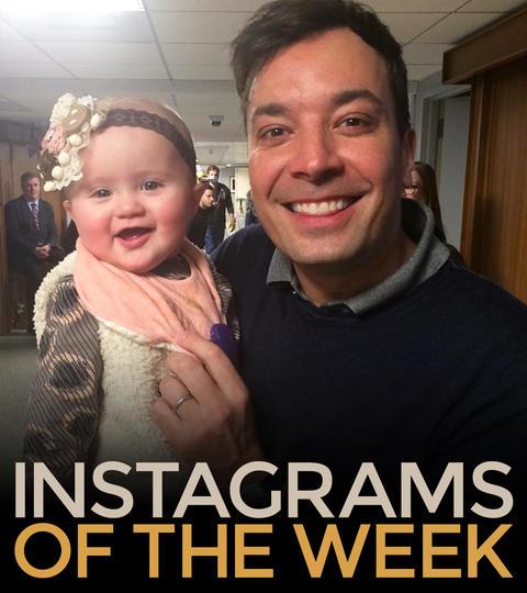 Instagrams of the Week: 3/2/15