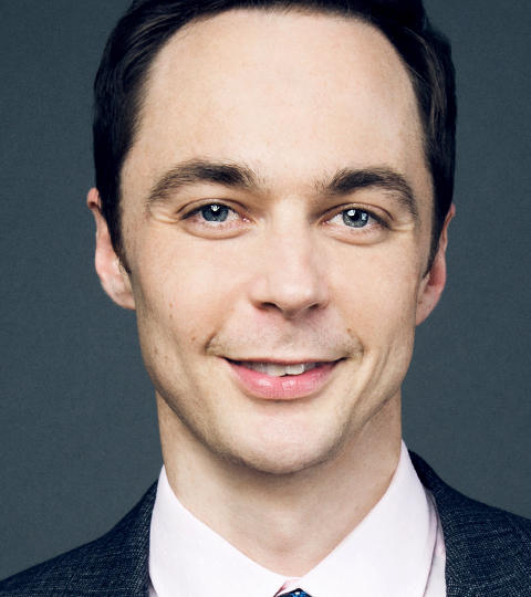 Jim Parsons Guests on ...