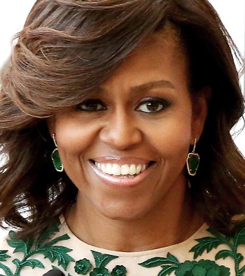 First Lady <b>Michelle Obama</b> - first-lady-michelle-obama