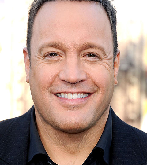 Kevin James earned a  million dollar salary - leaving the net worth at 80 million in 2017