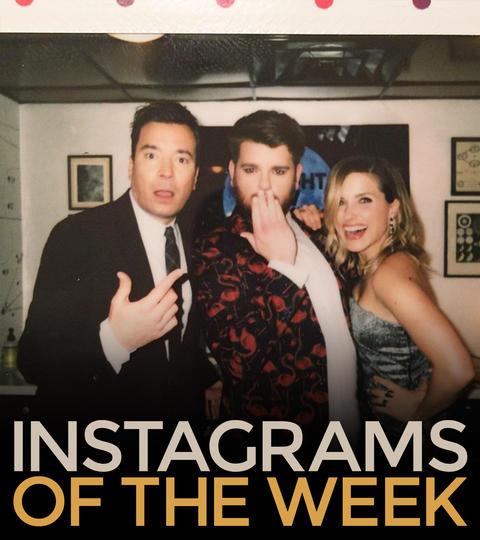 Instagrams of the Week: 4/6/15