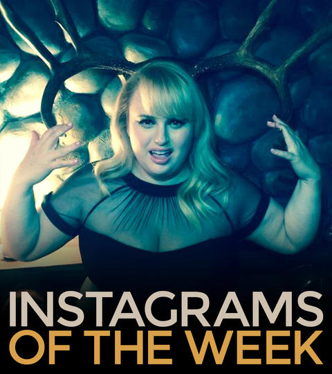 Instagrams of the Week: 5/11/15
