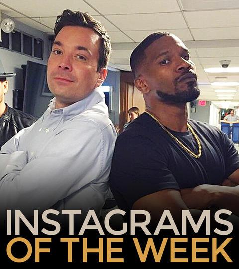 Instagrams of the Week: 5/18/15