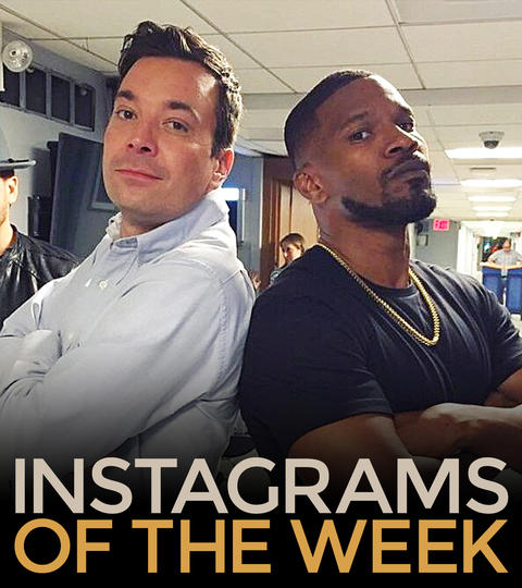 Instagrams of the Week: 5/18/15