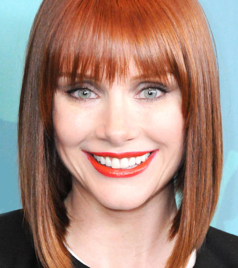 bryce dallas howard spider man 3