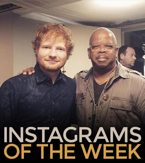 Instagrams of the Week: 6/1/15