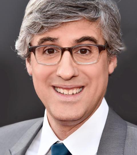 Mo Rocca