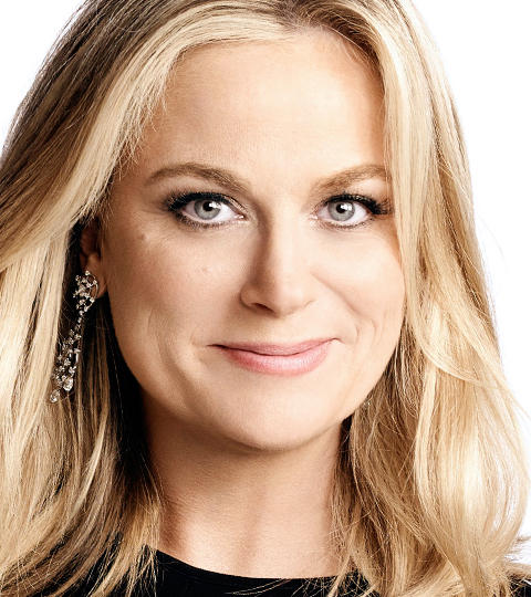 Amy Poehler Guests on ...