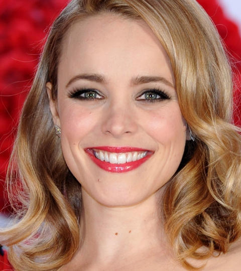 Rachel McAdams Guests on The Tonight Show Starring Jimmy Fallon - NBC ... Meangirls