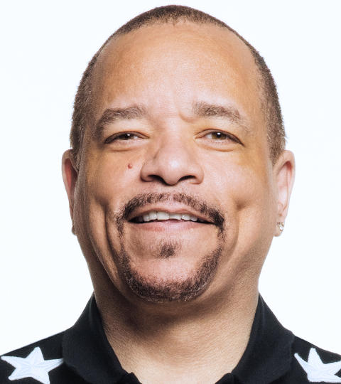 Ice T Guests On The Tonight Show Starring Jimmy Fallon