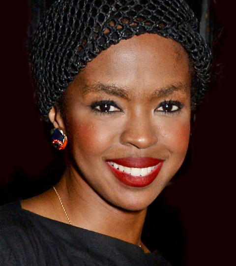 Ms. Lauryn Hill Guests...
