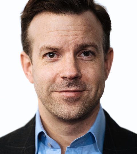 jason sudeikis height