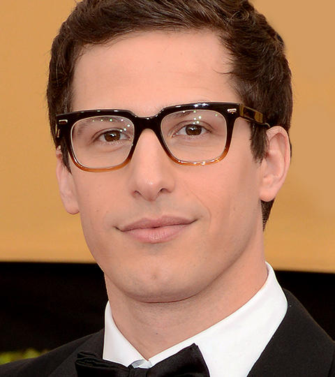 Image result for Andy Samberg