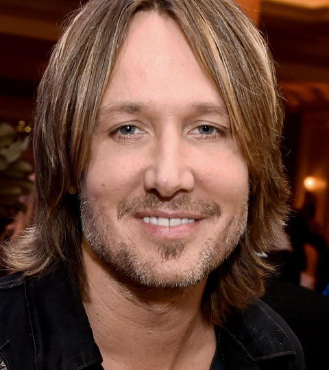 Keith Urban Guests on ...