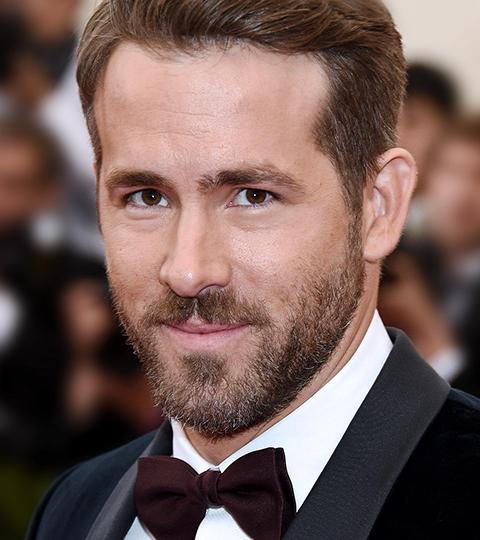 Ryan Reynolds Guests o...