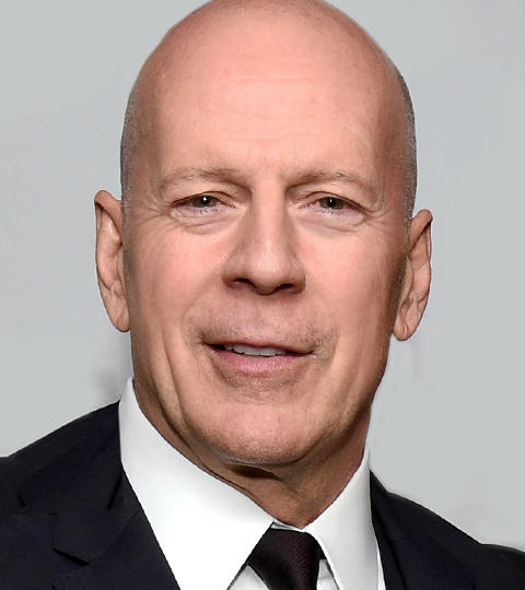 Bruce Willis - Actors Bruce Willis