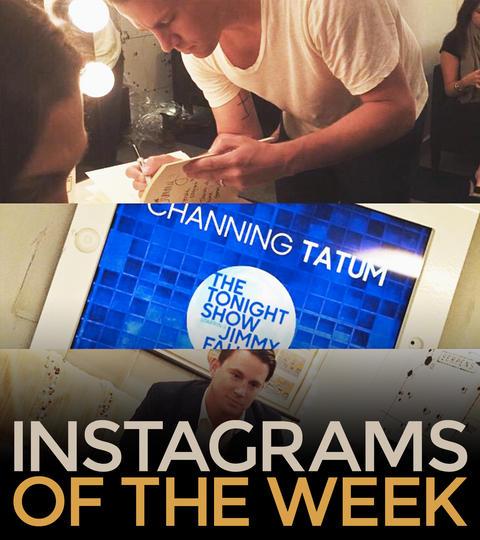 Instagrams of the Week: 6/22/15