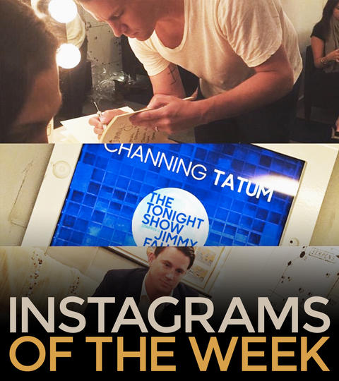 Instagrams of the Week: 6/22/15
