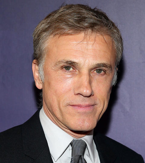 Christoph Waltz Guests on The Tonight Show Starring Jimmy ... Dakota Fanning Instagram