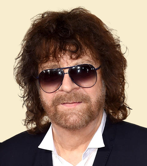 Jeff Lynne S Elo Guests On The Tonight Show Starring Jimmy