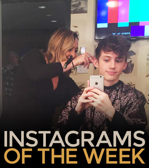 Instagrams of the Week: 12/11/15