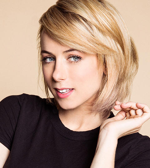 Iliza Shlesinger Guests on The Tonight Show Starring Jimmy ...