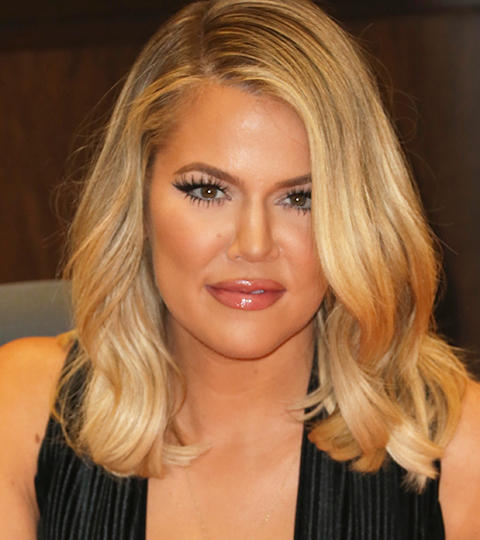 Khloé Kardashian Guests on The Tonight Show Starring Jimmy Fallon ...