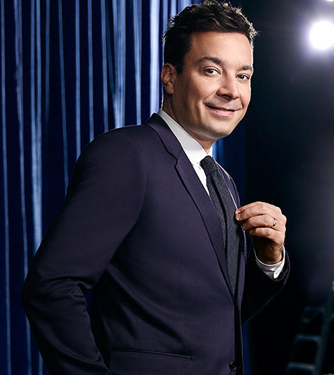 The Tonight Show Returns to L.A. in February 2016!