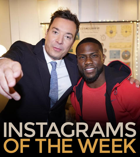 Instagrams of the Week: 1/15/16