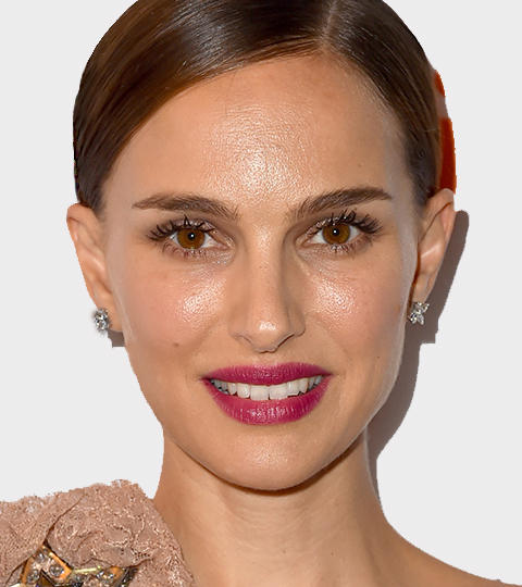 Natalie Portman Guests on The Tonight Show Starring Jimmy Fallon ...