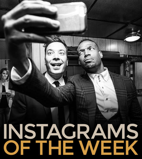 Instagrams of the Week: 1/22/16