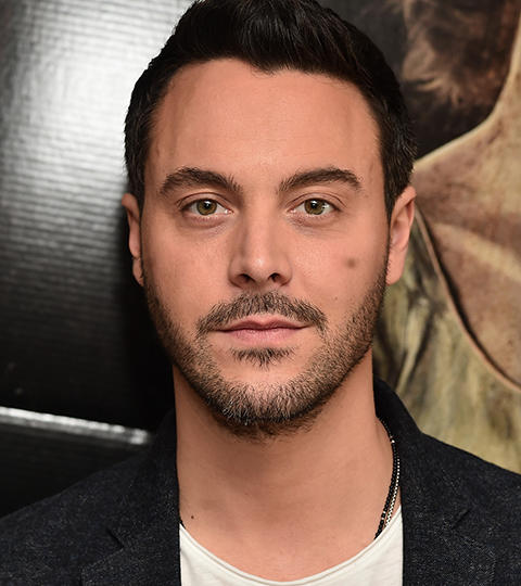 Jack Huston Guests on ...