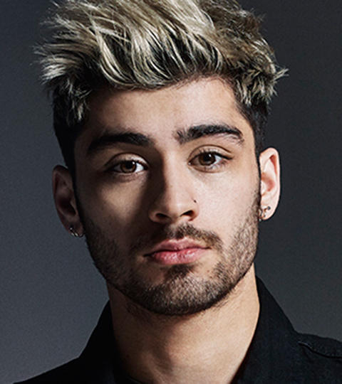Zayn Color Itok The Michelle Taylor Band