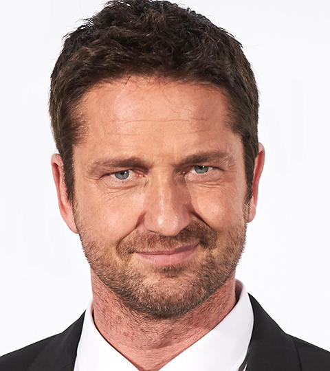 gerard butler gerardbutler gerard butler is a scottish actor best ...