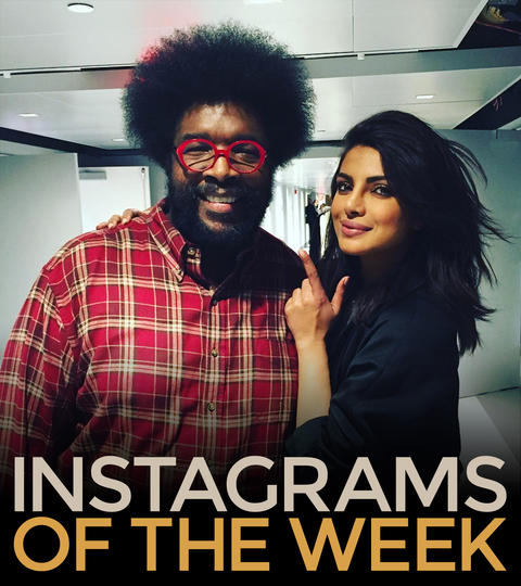 Instagrams of the Week: 3/4/16