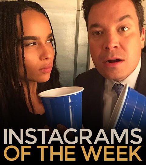 Instagrams of the Week: 3/18/16