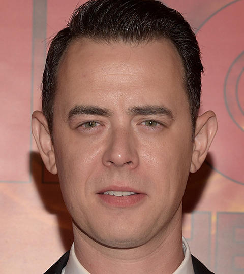 Colin Hanks Guests on ...