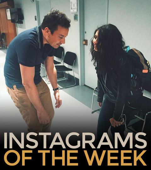 Instagrams of the Week: 4/4/16