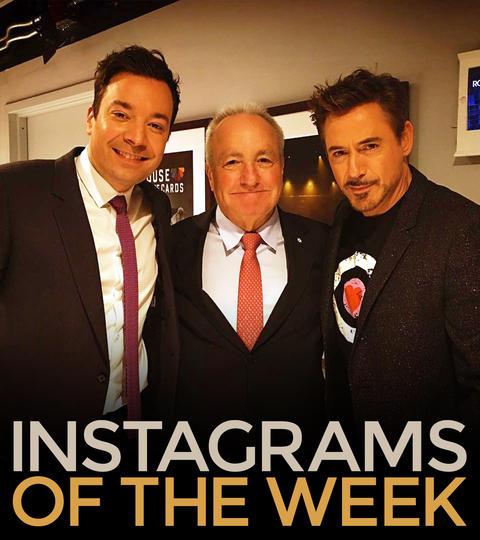 Instagrams of the Week: 5/2/16